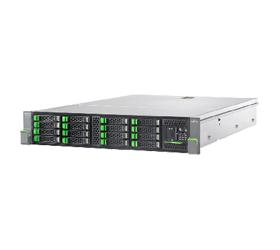 FUJITSU Server PRIMERGY RX300